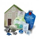 Ahorro para toda la casa. ECO Kit Home Saver